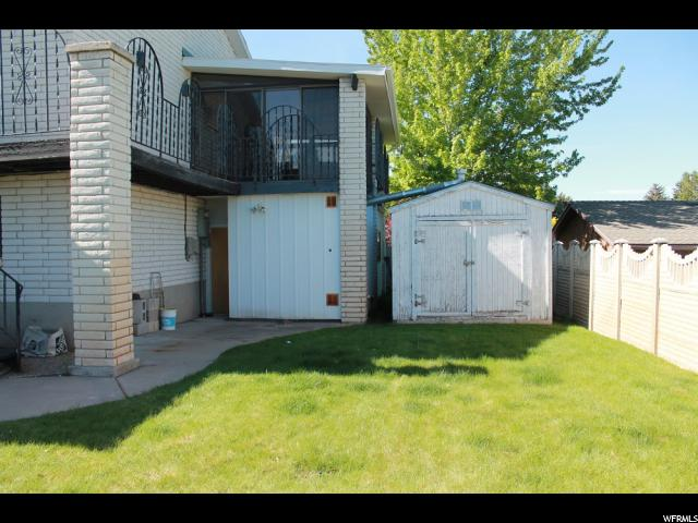 232 W 5450 Washington Terrace, UT 84405 - MLS #: 1450676