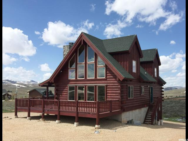 Casas de retiro por un Venta en 5789 S MOUNTAIN MEADOW Lane 5789 S MOUNTAIN MEADOW Lane Daniel, Utah 84032 Estados Unidos
