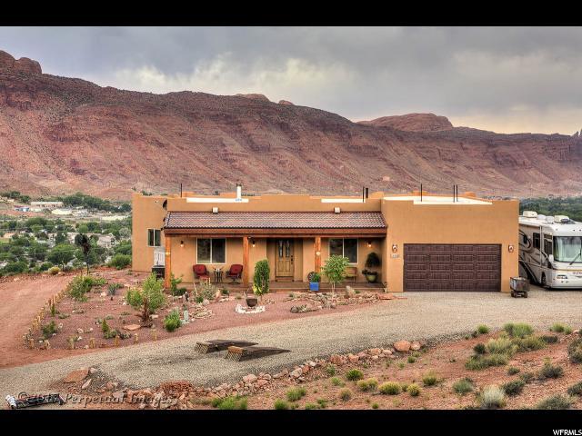 Additional photo for property listing at 1144 W KAYENTA Drive 1144 W KAYENTA Drive Moab, Юта 84532 Соединенные Штаты