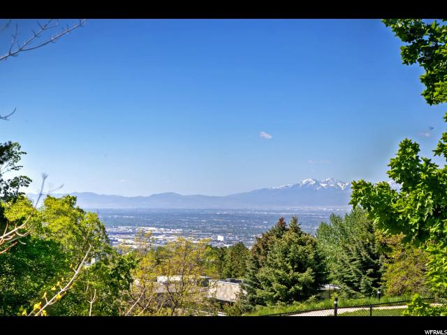 Land for Sale at 407 E CAPITOL OAKS Lane 407 E CAPITOL OAKS Lane Salt Lake City, Utah 84103 United States