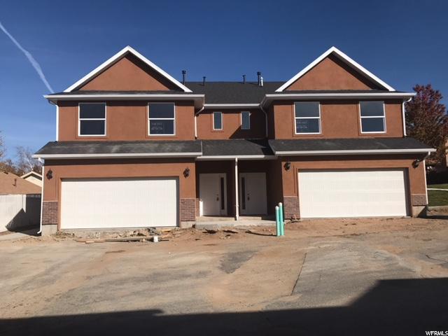 共管式独立产权公寓 为 销售 在 2146 W 5600 S 2146 W 5600 S Unit: 29 Roy, 犹他州 84067 美国