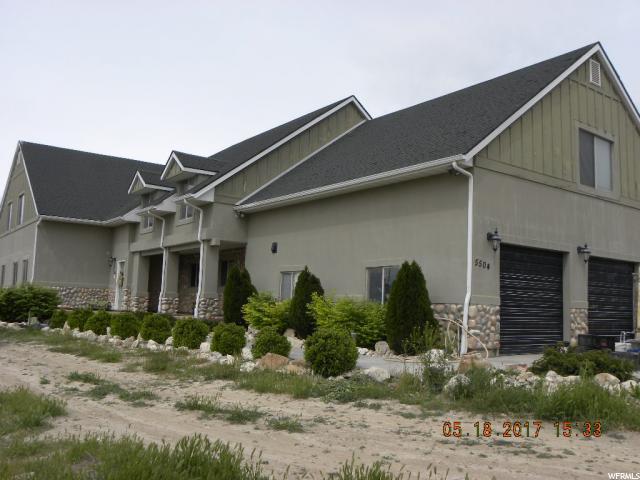 5504 N LAKE MOUNTAIN RD Eagle Mountain, UT 84005 - MLS #: 1450855
