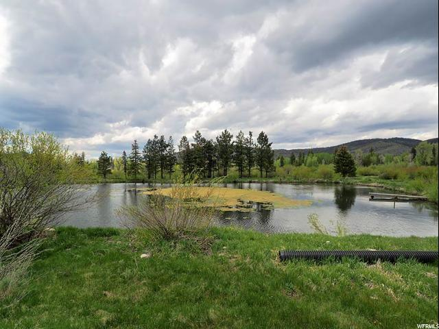 6437 E ROCK CREEK SLIDE CIR Kamas, UT 84036 - MLS #: 1450865