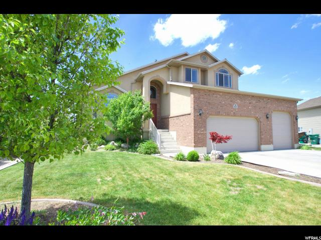 4327 S 3350 West Haven, UT 84401 - MLS #: 1450895