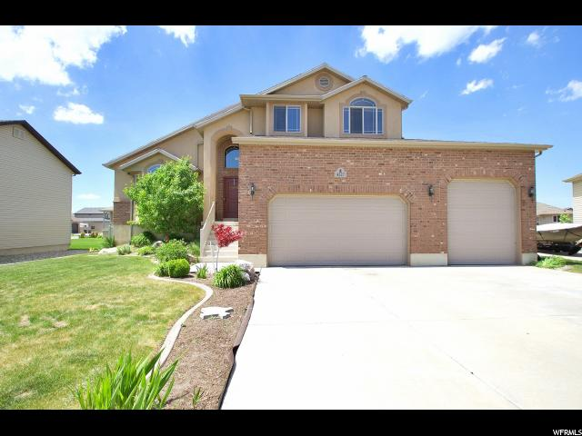 4327 S 3350 W, West Haven UT 84401