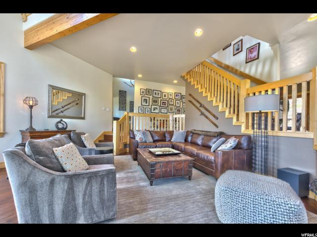 3257 BIG SPRUCE WAY Park City, UT 84098 - MLS #: 1450907