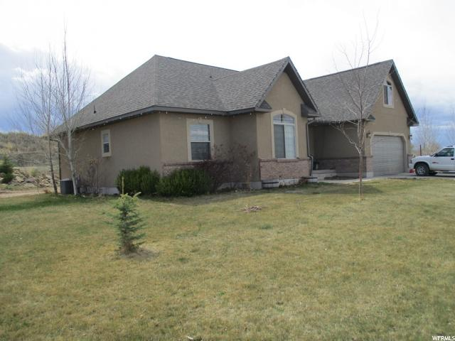 Single Family للـ Sale في 9191 W 10400 S 9191 W 10400 S Bridgeland, Utah 84021 United States