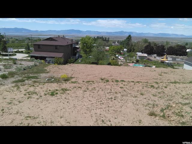 Terrain pour l Vente à 2970 S 800 W 2970 S 800 W Perry, Utah 84302 États-Unis