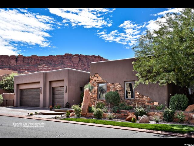 Single Family for Sale at 3052 N SNOW CANYON Drive 3052 N SNOW CANYON Drive Unit: 39 St. George, Utah 84770 United States