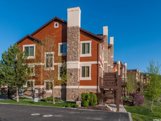 Condominium for Sale at 6486 E HWY 39 S 6486 E HWY 39 S Unit: 50 Huntsville, Utah 84317 United States