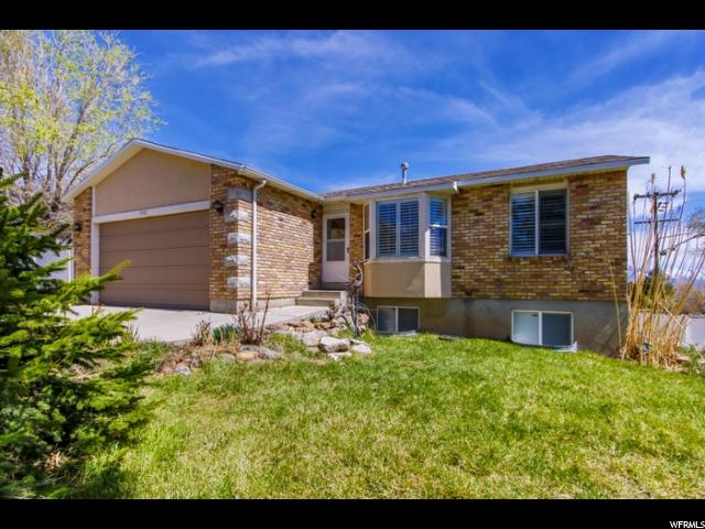 Один семья для того Продажа на 10191 S SOLSTICE VIEW Drive Copperton, Юта 84006 Соединенные Штаты