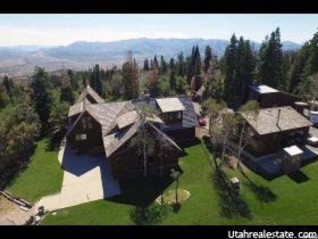 Farm / Ranch / Plantation for Rent at SS-146-B, 1609 TOLLGATE CANYON Road Park City, Utah 84098 United States