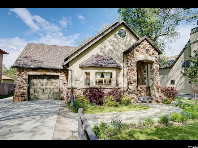 Home for sale at 2174 S Preston St, Salt Lake City, UT  84106. Listed at 750000 with 4 bedrooms, 3 bathrooms and 3,795 total square feet