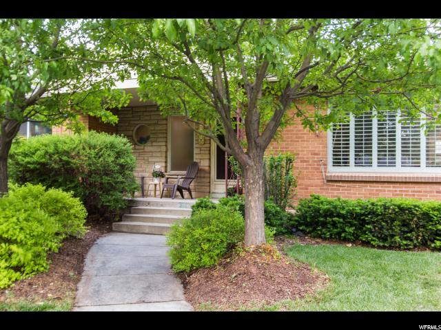 3181 S 1940 E, Salt Lake City UT 84106