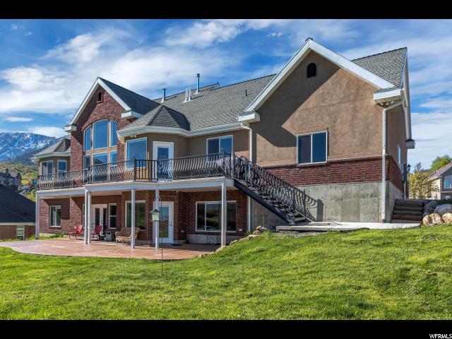 136 W COVE DR Elk Ridge, UT 84651 - MLS #: 1451152