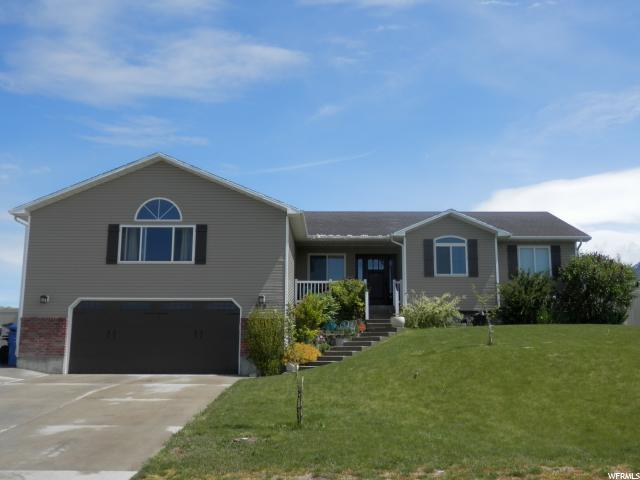 Unique la famille pour l Vente à 349 SUNBURST Lane Richmond, Utah 84333 États-Unis
