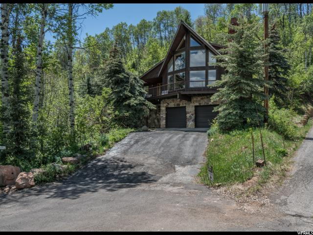 4571 HIDDEN COVE RD, Park City UT 84098