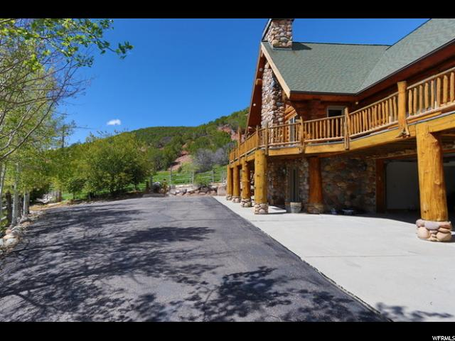 Additional photo for property listing at 6660 N HIGHWAY #32 6660 N HIGHWAY #32 Peoa, Utah 84061 United States
