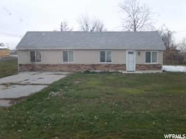 Single Family for Sale at 2405 N 4000 W Corinne, Utah 84307 United States