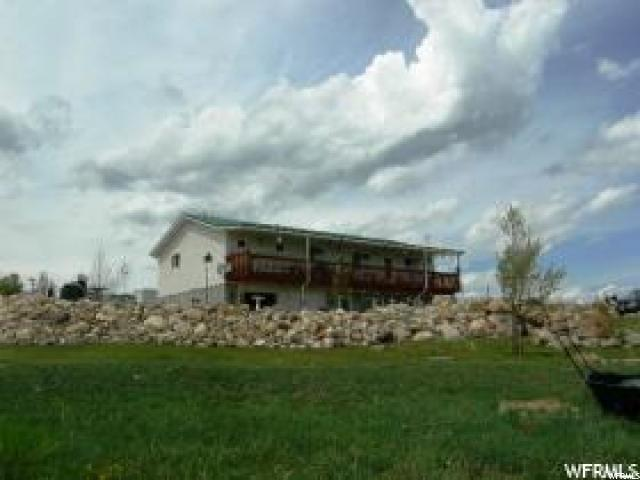 301 ROCKY LN, Fish Haven, ID 83287