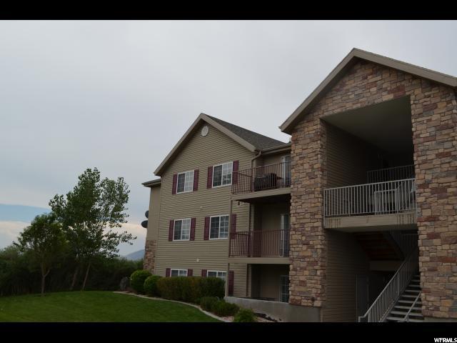 Condominium for Sale at 129 W RIDGE Road 129 W RIDGE Road Saratoga Springs, Utah 84045 United States