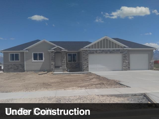 685 S GOLD DUST RD Unit 739 Grantsville, UT 84029 - MLS #: 1451338