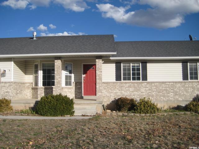 Single Family for Sale at 3824 N BUCHANAN Street Cedar Valley, Utah 84013 United States