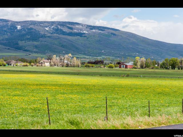 5681 N BIG PINEY RANCH RD Oakley, UT 84055 - MLS #: 1451374