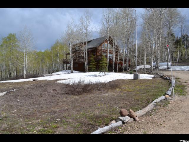 单亲家庭 为 销售 在 1997 TOLLGATECANYON Road Wanship, 犹他州 84017 美国