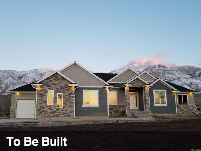 663 SOUTH GOLD DUST Unit 741 Grantsville, UT 84029 - MLS #: 1451412