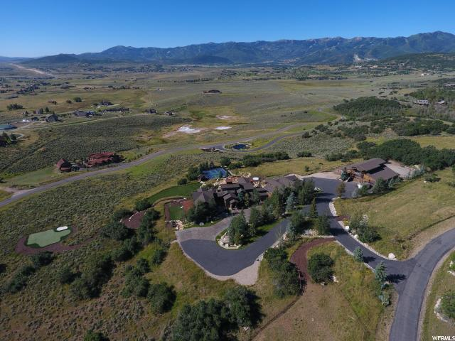 60 GOSHAWK RANCH RD Unit 9, Park City UT 84098