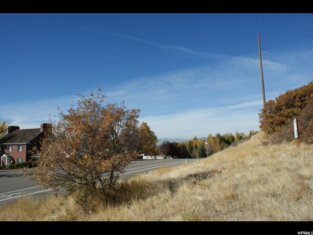 Terrain pour l Vente à 4540 N FOOTHILL Drive 4540 N FOOTHILL Drive Provo, Utah 84604 États-Unis