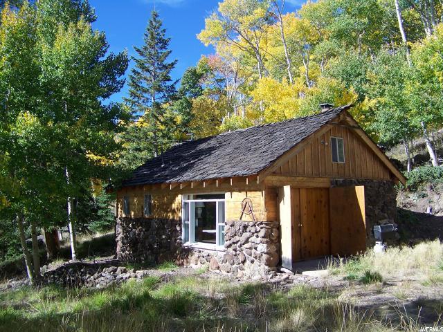 Recreational Property for Sale at 976 W DR CREEK Drive Fish Lake, Utah 84701 United States