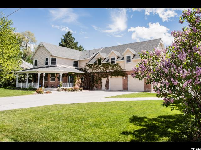 Single Family for Sale at 230 E 50 N Smithfield, Utah 84335 United States