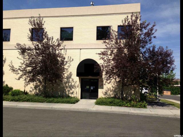 Commercial for Rent at 45 E 200 N 45 E 200 N Unit: 106 Logan, Utah 84321 United States