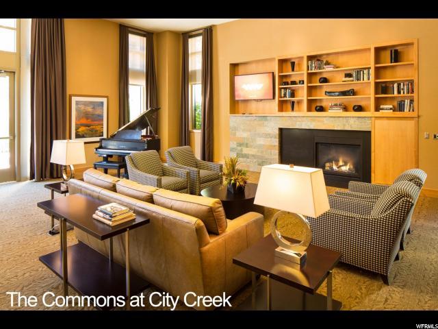 99 W SOUTH TEMPLE ST Unit 2705 Salt Lake City, UT 84101 - MLS #: 1451566