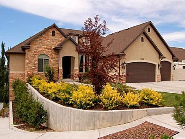 12338 OVERLOOK RIDGE CT, Riverton UT 84065