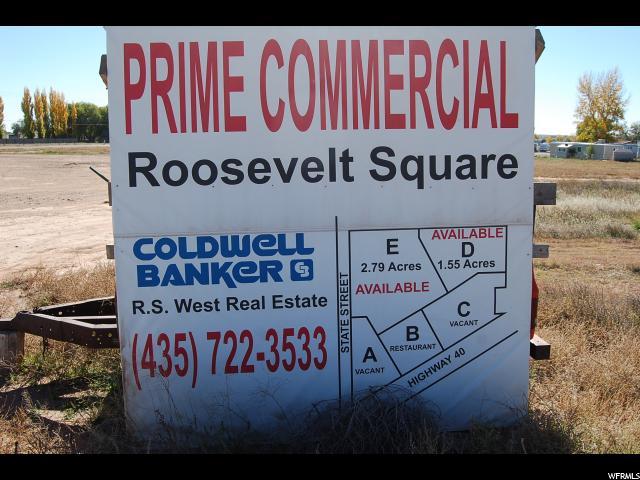 650 S 150 Roosevelt, UT 84066 - MLS #: 1451582