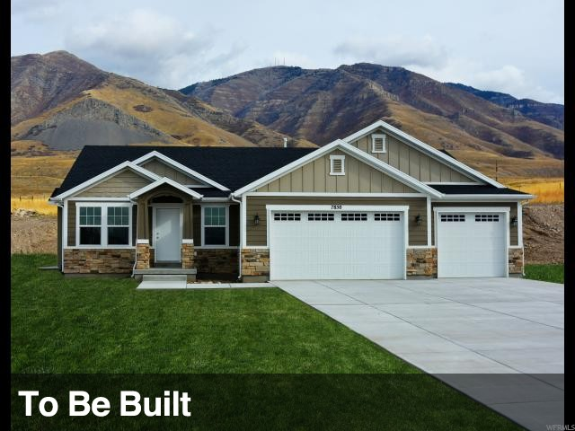 3139 S DEER CANYON DR, Saratoga Springs UT 84045