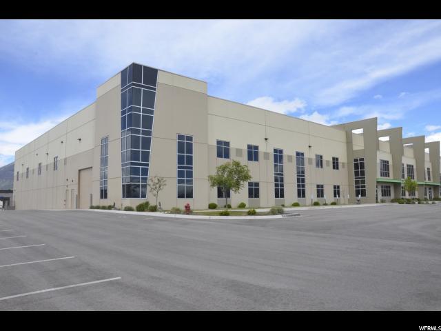 Commercial for Rent at 38-424-0025, 463 E 1600 N Vineyard, Utah 84058 United States