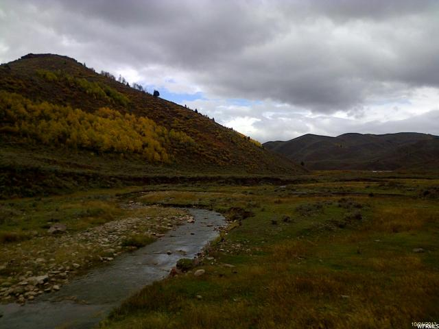 Land for Sale at 1790 COAL CREEK Road Smoot, Wyoming 83126 United States