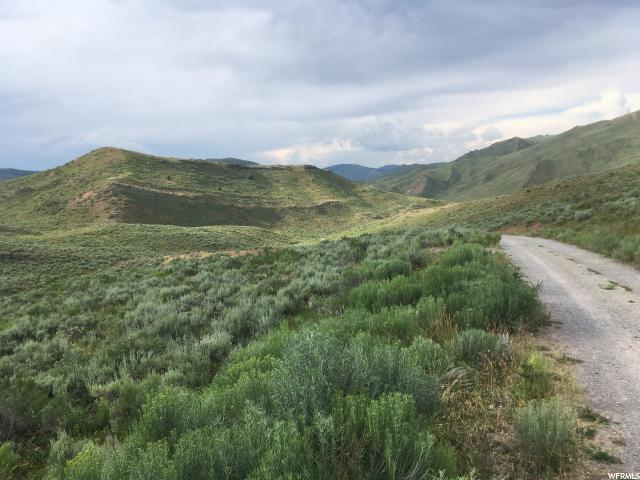 Land for Sale at 2800 COAL CREEK Road Smoot, Wyoming 83126 United States
