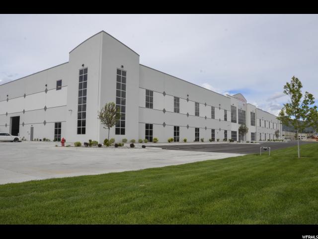 Commercial for Rent at 351 E 1750 N Vineyard, Utah 84058 United States