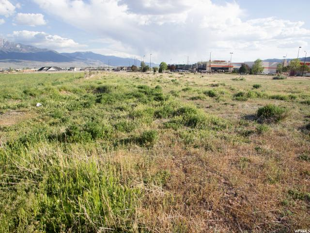 Land for Sale at 951 W 1350 951 W 1350 Richfield, Utah 84701 United States