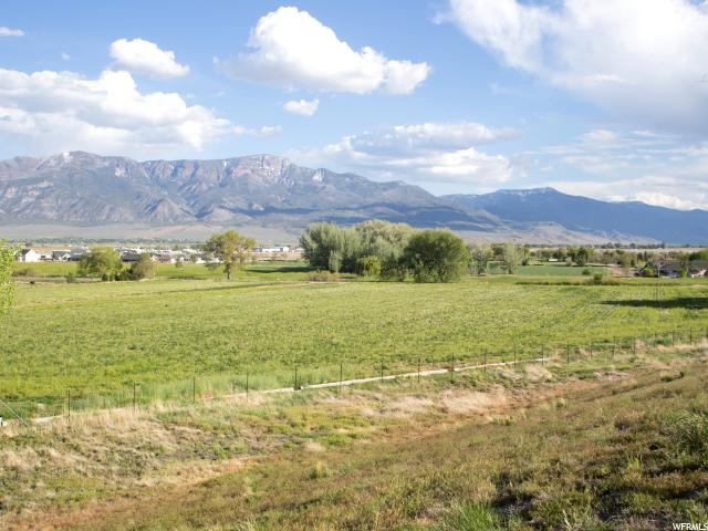 Land for Sale at 1100 W 1350 S 1100 W 1350 S Richfield, Utah 84701 United States