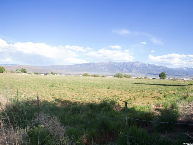 Land for Sale at 800 W 1300 S 800 W 1300 S Richfield, Utah 84701 United States