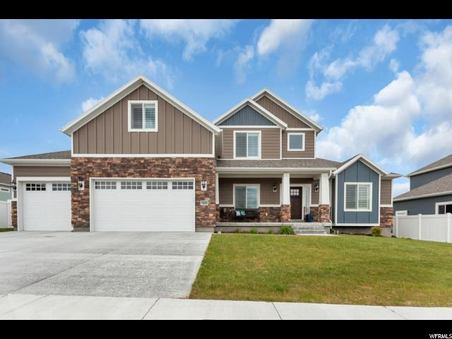 7408 W HALL CROSSING DR, Herriman UT 84096