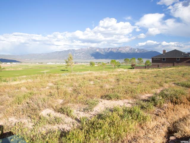 Land for Sale at 2255 S 1600 W 2255 S 1600 W Richfield, Utah 84701 United States