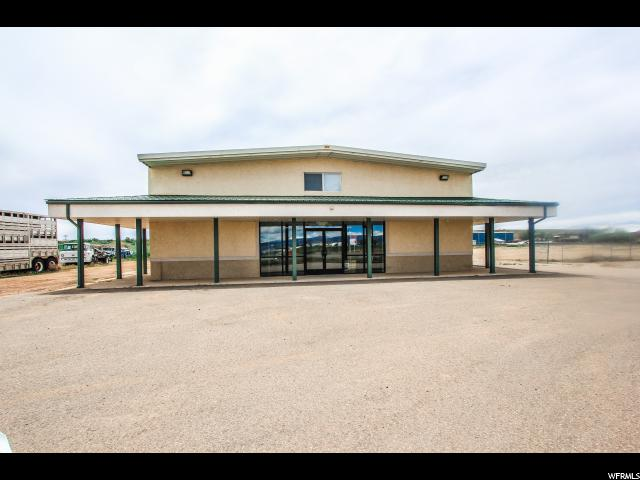Commercial for Sale at 2599 W HIGHWAY 40 Roosevelt, Utah 84066 United States