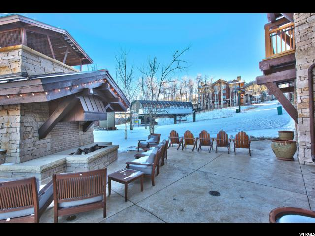 8902 EMPIRE CLUB DR Unit 504 Park City, UT 84060 - MLS #: 1451763